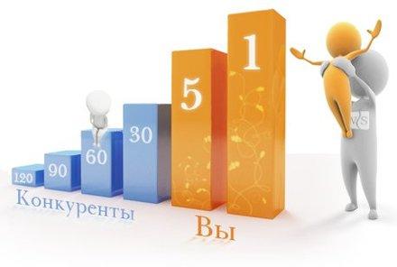 Статьи раскрутка сайтов метрика продвижение сайта